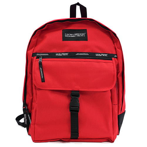 DAYPACK - RED